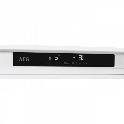 SCE81824NC AEG Inbouw koelkasten vanaf 178 cm