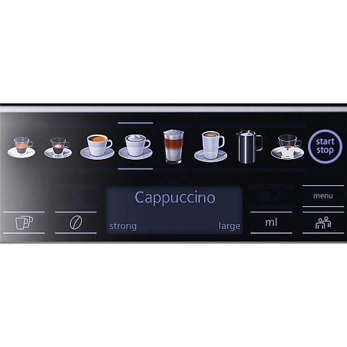 TE651209RW SIEMENS Koffiezetapparaat vrijstaand
