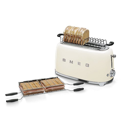 TSF02CREU SMEG Keukenmachines & mixers