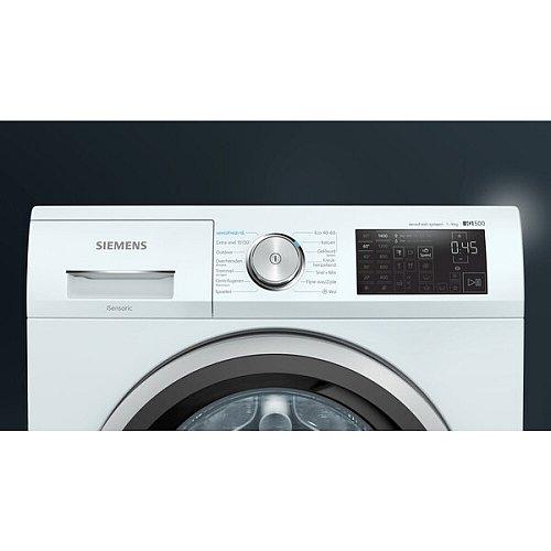 WM14UQ70NL SIEMENS Wasmachine
