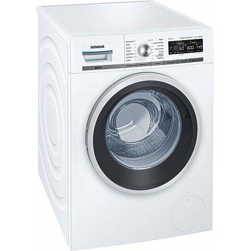 WM16W672NL SIEMENS Wasmachine