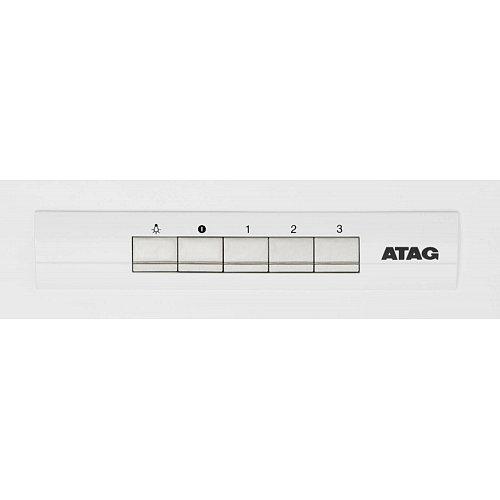 WO6155BM ATAG Onderbouw afzuigkap