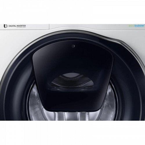 WW80K6404QWEN SAMSUNG Wasmachine vrijstaand