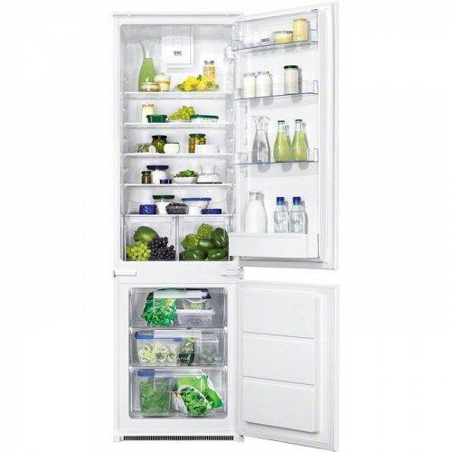 ZBB28465SA ZANUSSI Inbouw koelkast vanaf 178 cm