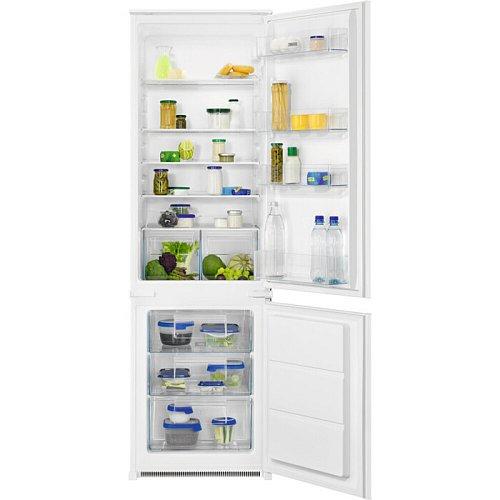 ZNLN18FS1 ZANUSSI Inbouw koelkast vanaf 178 cm