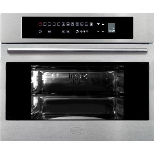 BPO60IX BORETTI Solo oven