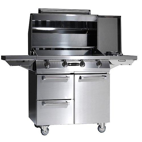 LBW9C4 LANCELLOTTI Barbecue
