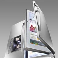 LG Door-in-door koelkast