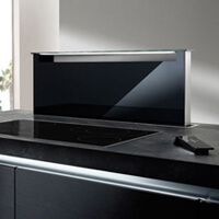 Smeg Downdraft