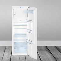 Zanussi Inbouw koelkasten rond 158 cm