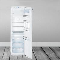 Zanussi Inbouw koelkasten vanaf 178 cm