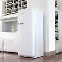 Zanussi Vrijstaande koelkast