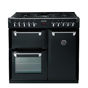 STOVES RICHM900DFTBLK