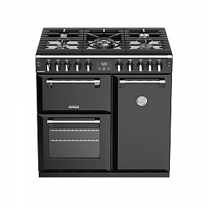 STOVES RICHMS900DFBLK