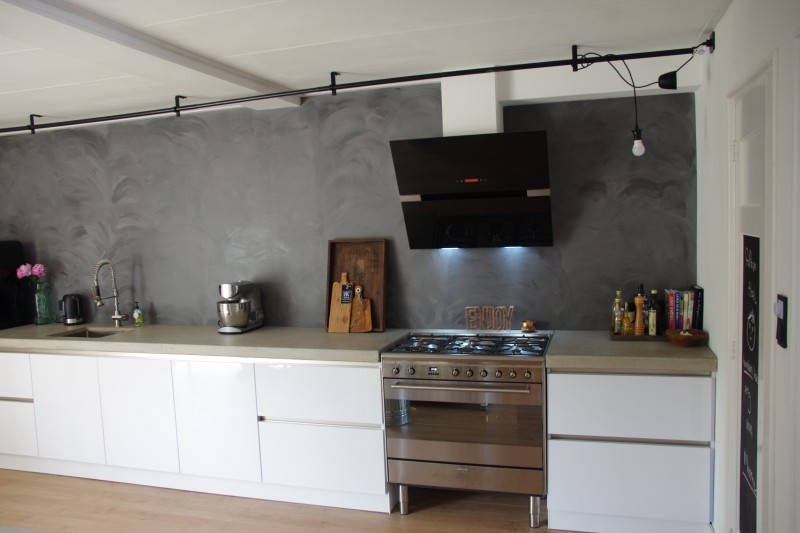 Amazing galley kitchens kitchen keuken keuken