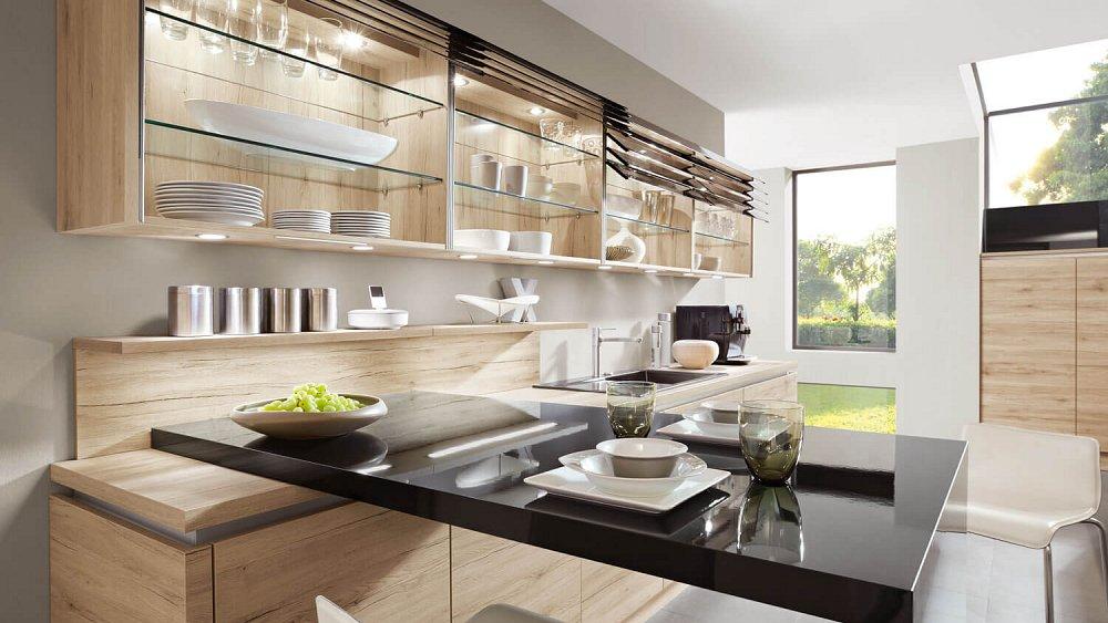 Moderne keukens kookeiland beste inspiratie voor huis ontwerp - Keuken kookeiland ontwerp ...