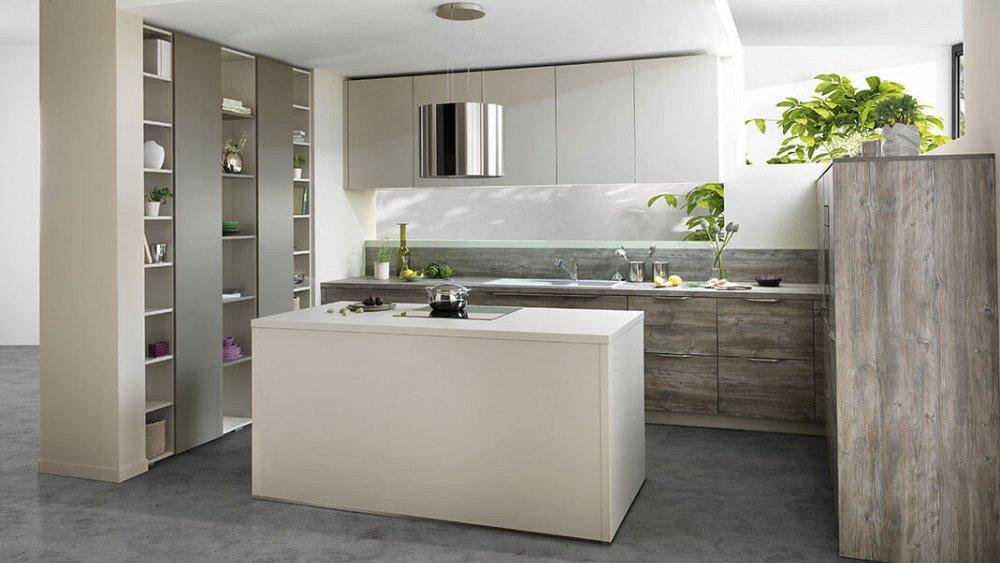 Grote Keuken Winkels : Home Keukens Keukens op maat Keuken 61