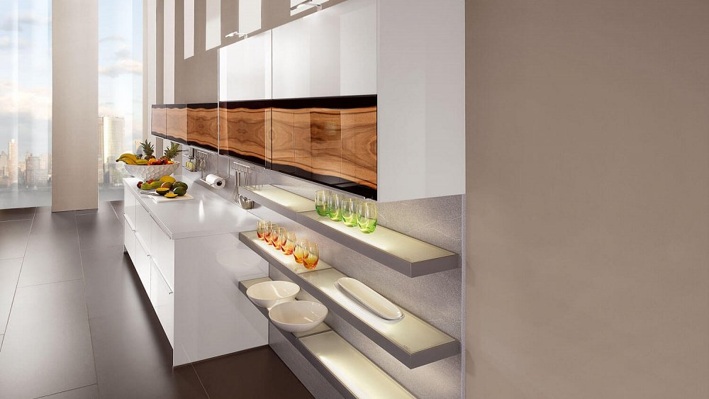 Amerikaanse Keuken Apparatuur : 92kB, 1000 x 563 jpeg 92kB, Home Keukens Keukens op maat Keuken 26