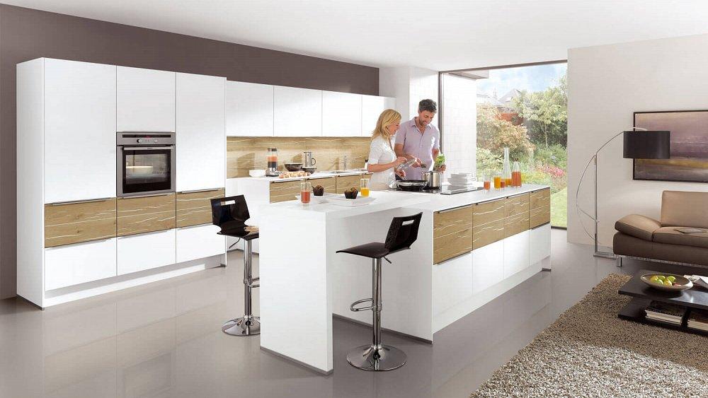 Luxe Keuken Met Kookeiland : Home Keukens Keukens op maat Keuken 34
