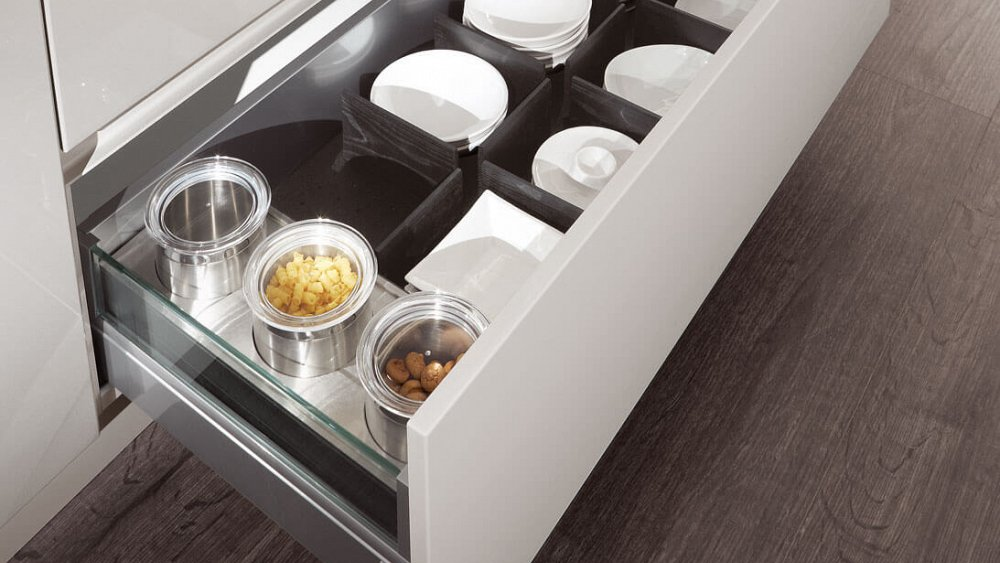 Keuken Wandkast Op Maat : Home Keukens Keukens op maat Keuken 4