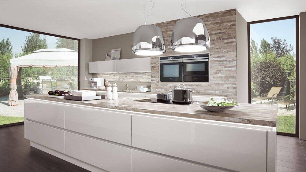 Witte keuken onderkast ~ consenza for .