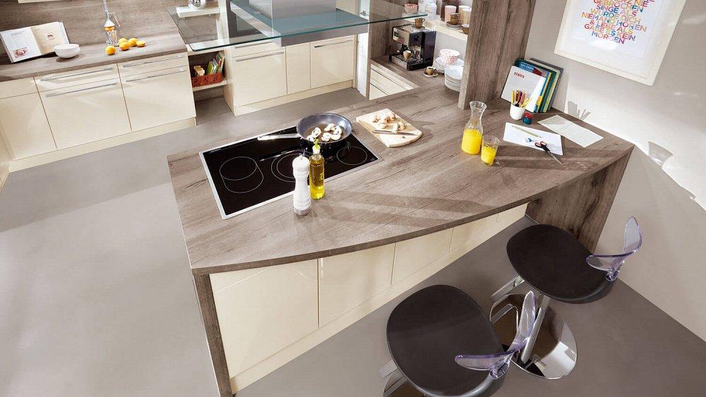 Keuken Eiland Of Schiereiland : Home Keukens Keukens op maat Keuken 43