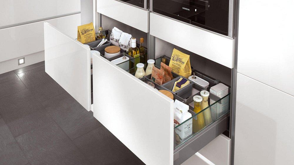 Strakke Keuken Wit : Home Keukens Keukens op maat Keuken 45