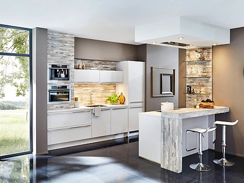 White Keuken Stoere : Keukens goedkoop bij keukenloods