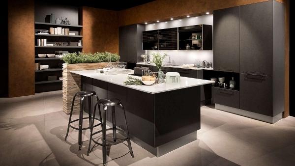 Welke Kleur Wordt Jouw Keuken Keukenloods Nl