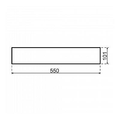 Maatschets 330029