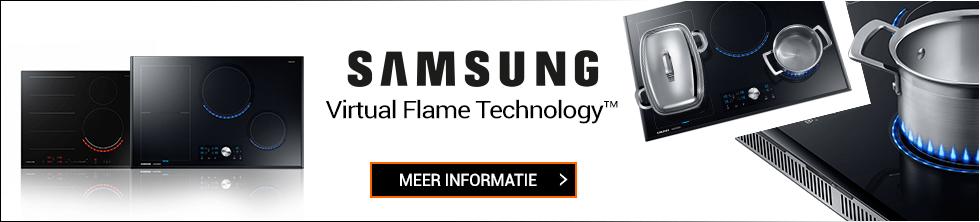 Virtual Flame Samsung 2021