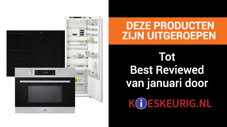 Best reviewed januari 2020