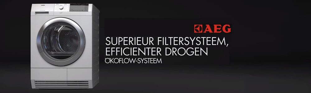 Ökoflow: Efficiënt filter-systeem
