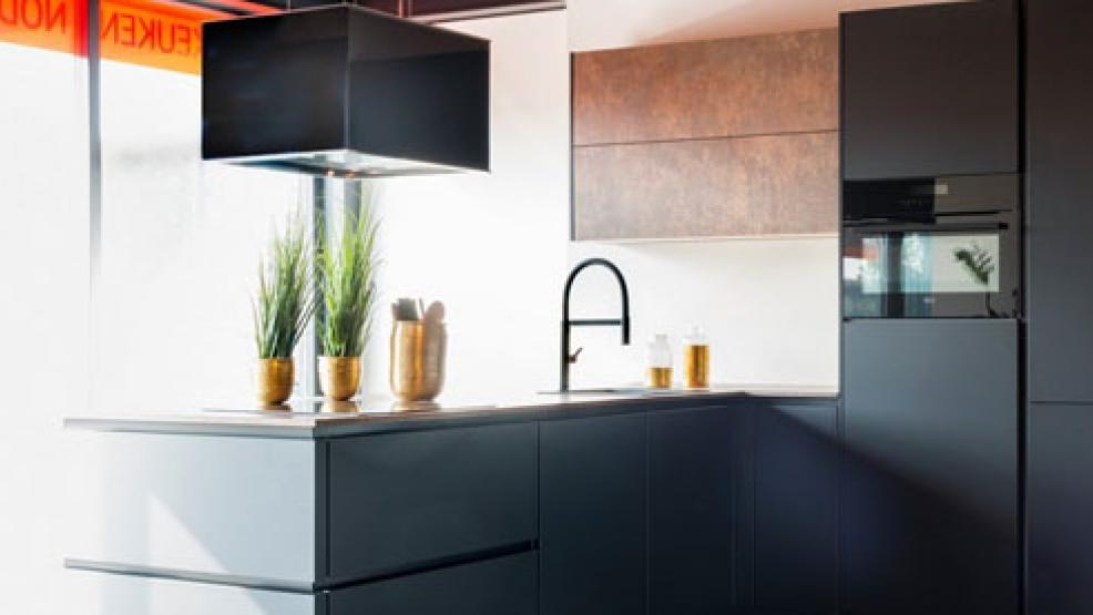 Ontwerp zelf je keuken met de keukencreator van keukenloods.nl