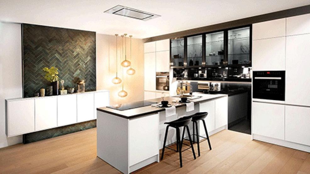 Moderne keukens tegen een ouderwets lage prijs keukenloods