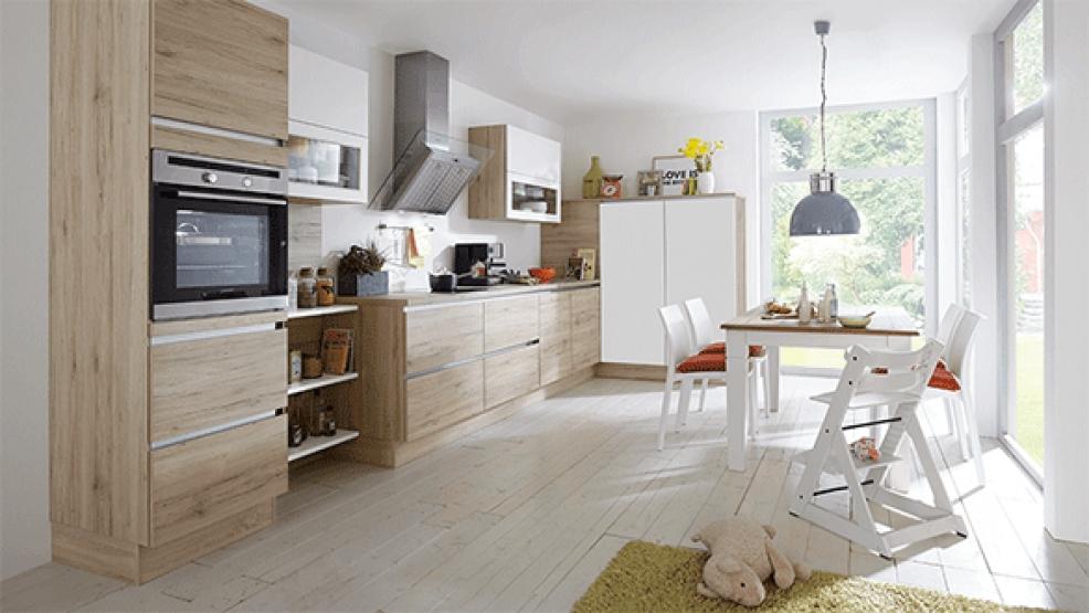Van Hout Keukens : Houten keukens keukenloods