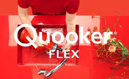 Quooker FLEX