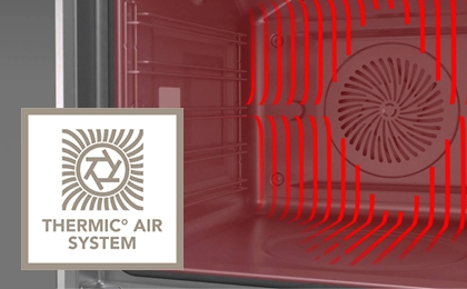 Thermic° Air