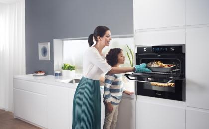 Dual Cook Flex