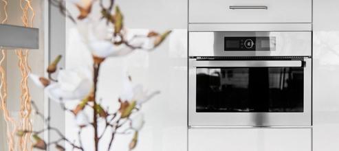 Inbouwapparatuur budget oven
